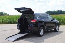 How to Maintain Your Wheelchair Accessible Vehicle Trade-In Value
