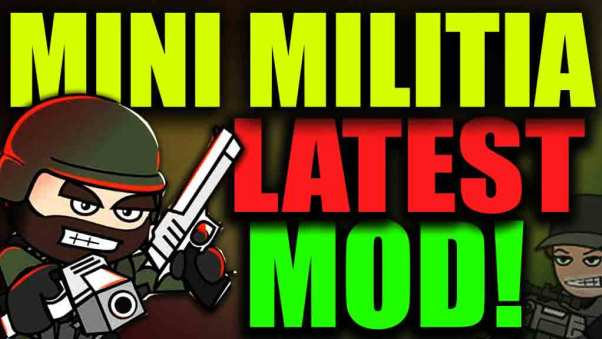 Mini Militia Malayalam APK | Theri Version Download 2018