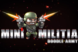 mini militia cheat