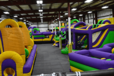 How To Open A Children's Fun Zone?