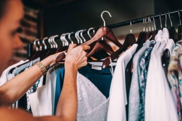 How to Build a Wardrobe That Perfectly Fits Your Lifestyle?